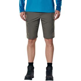 Berghaus Navigator 2.0 Zip Off Pants Men Bungee Cord